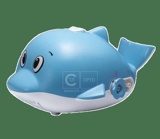 """Ингалятор компрессорный Babybelle, """"Дельфин"""""""